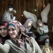 Donna musulmana libertà religiosa