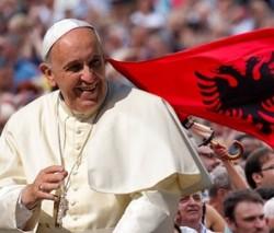 papa albania