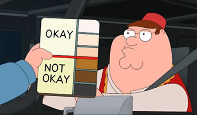 racial profiling stati uniti