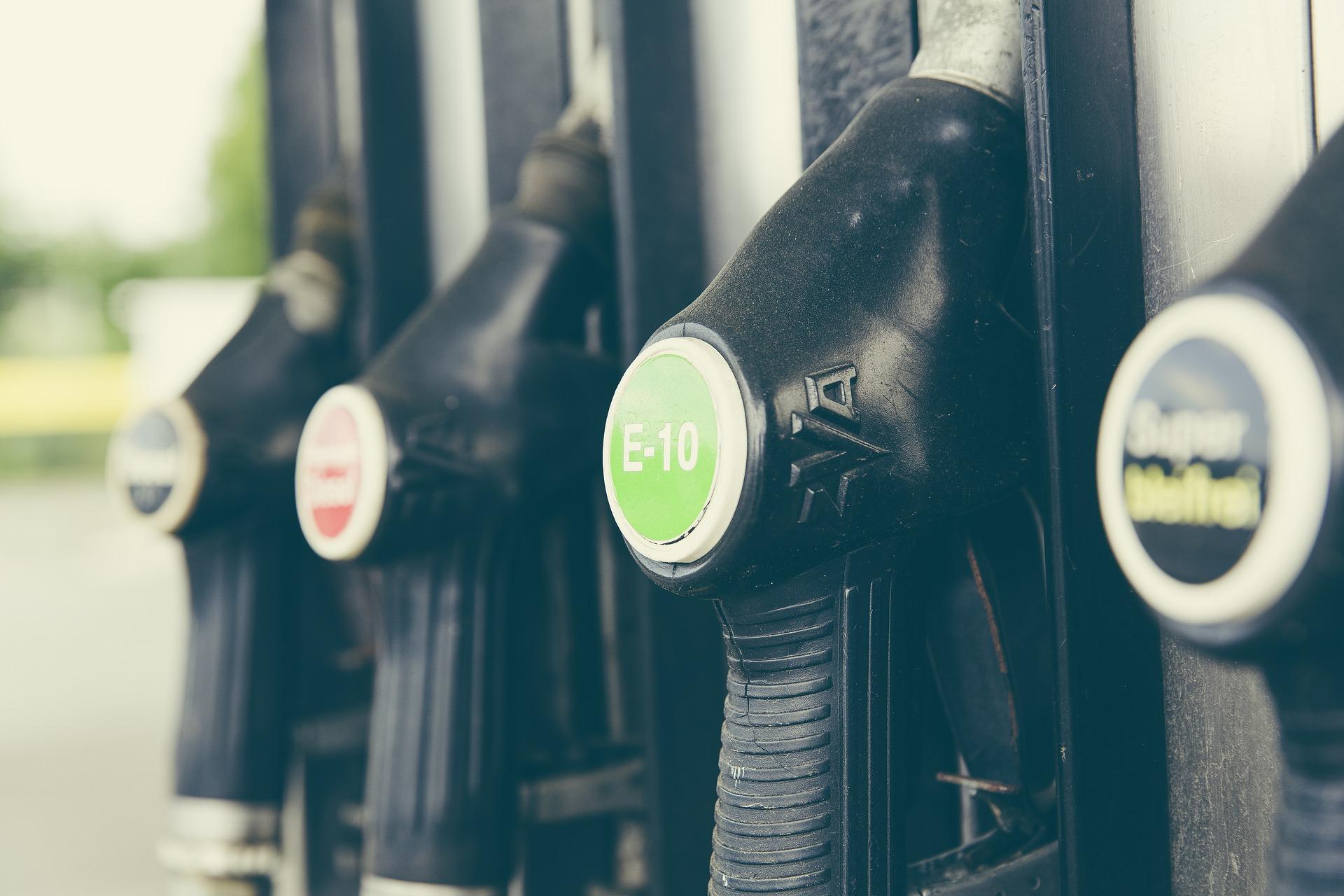 prezzo benzina accise