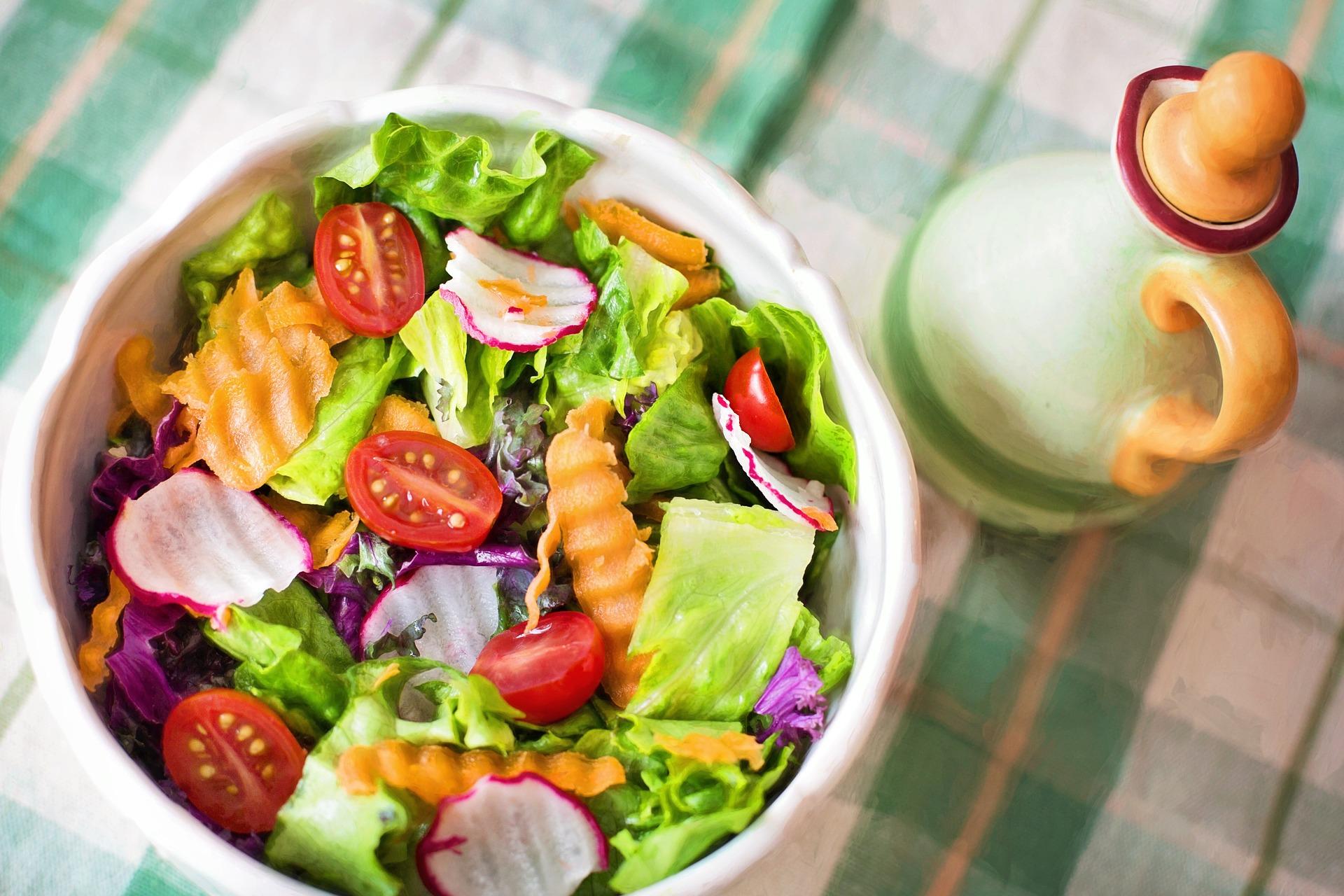 dieta digiuno vita sana