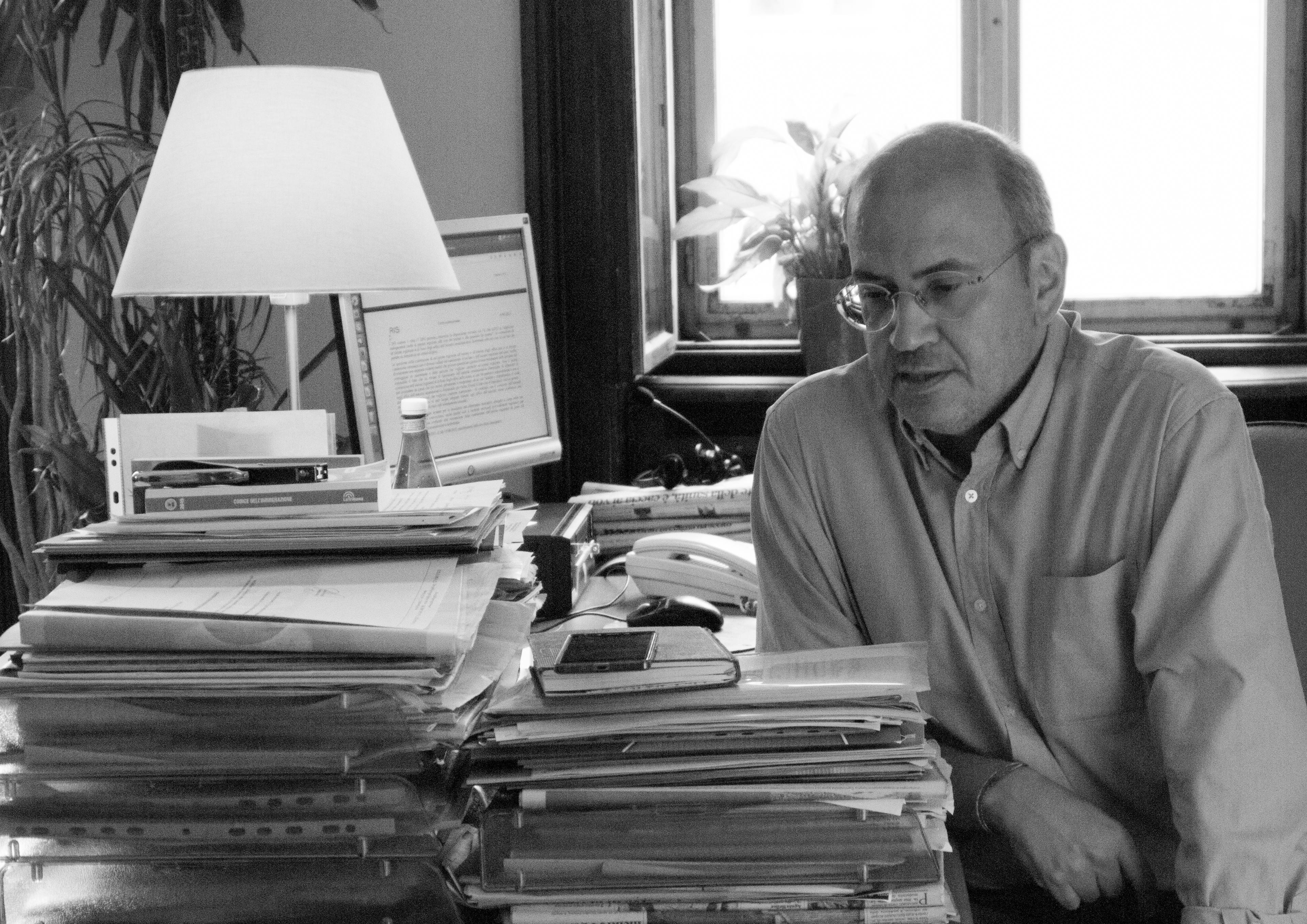 Gianfranco Schiavone Asgi