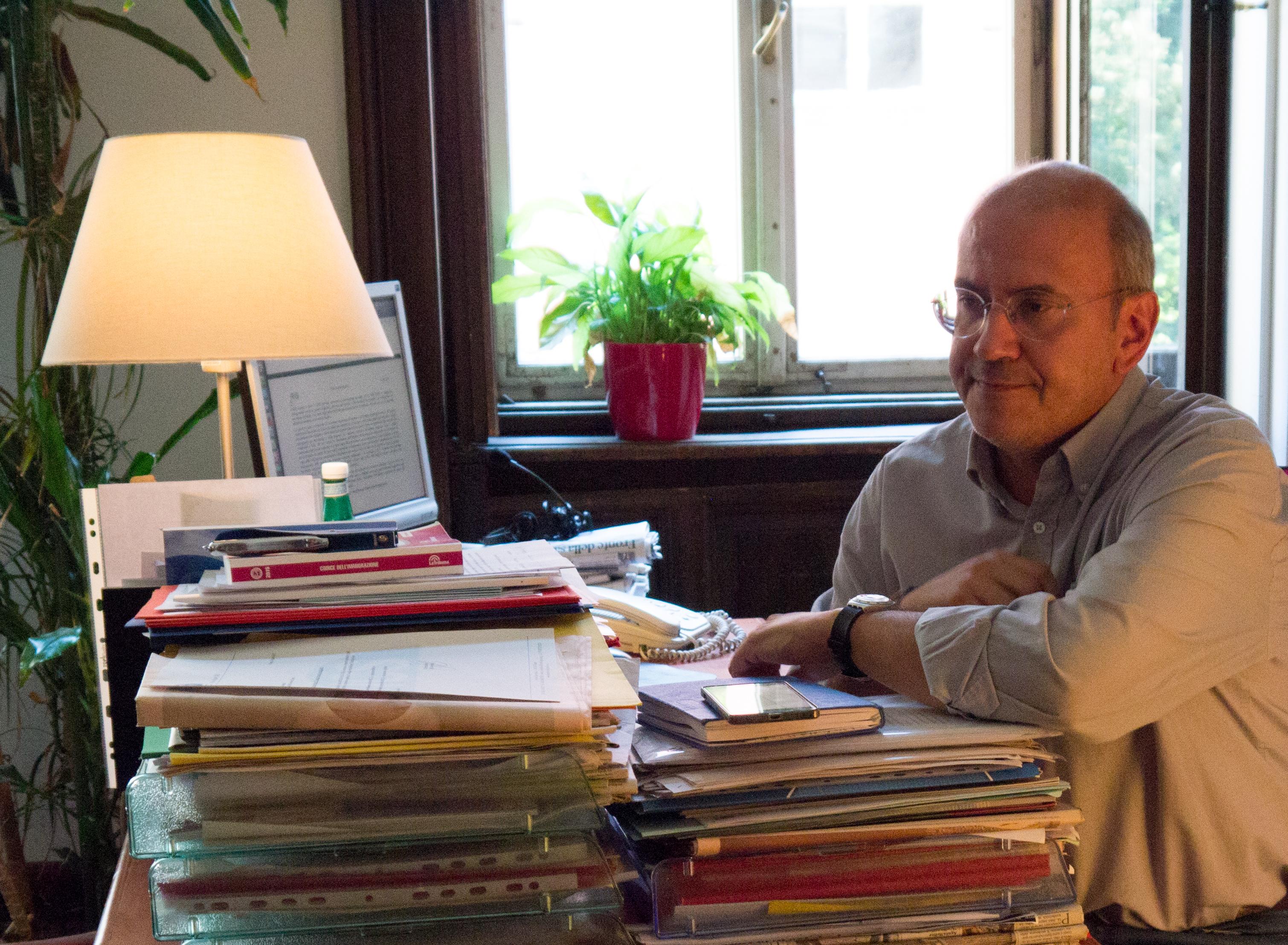 Gianfranco Schiavone A.s.g.i.