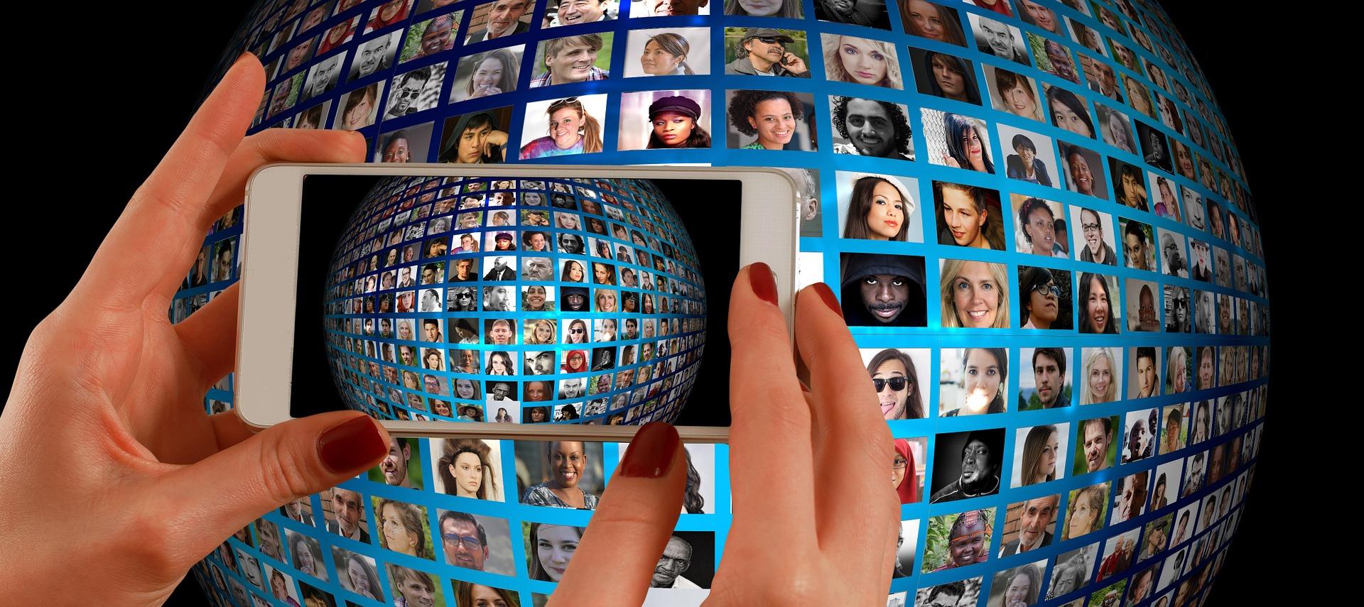 eredità digitale fotografie