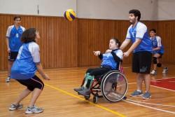 sport integrato