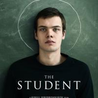the student locandina
