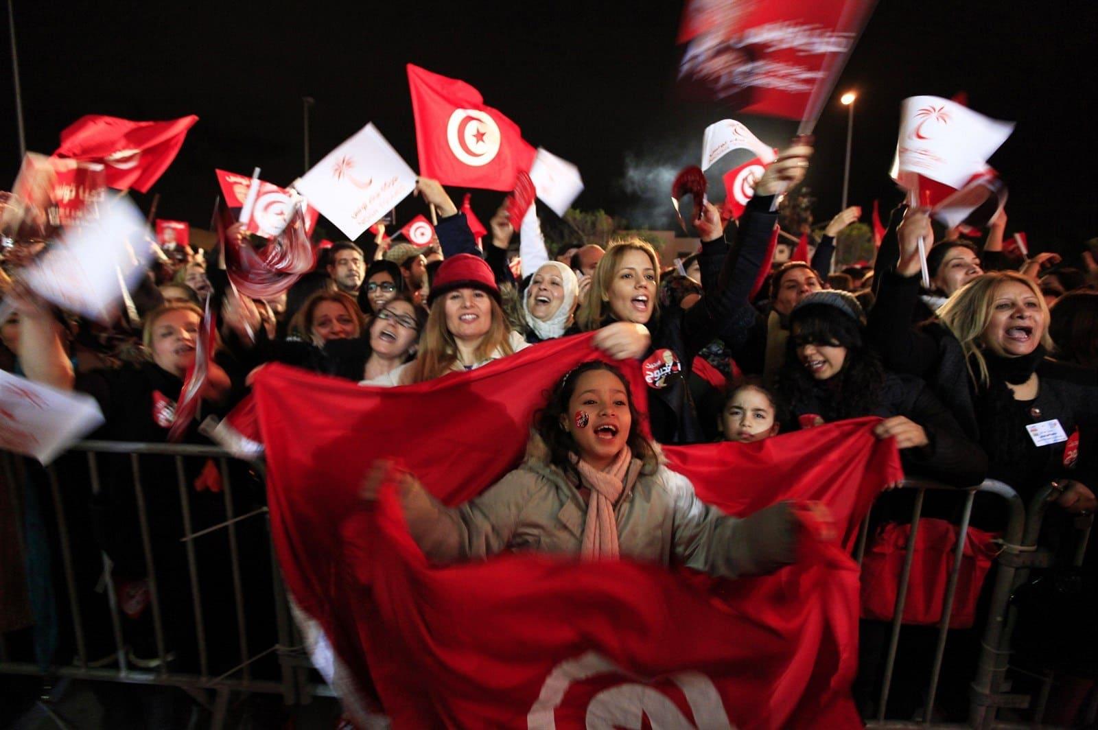 tunisia matrimonio religione