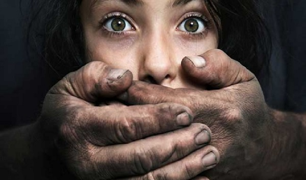 violenza sessuale stupro di gruppo