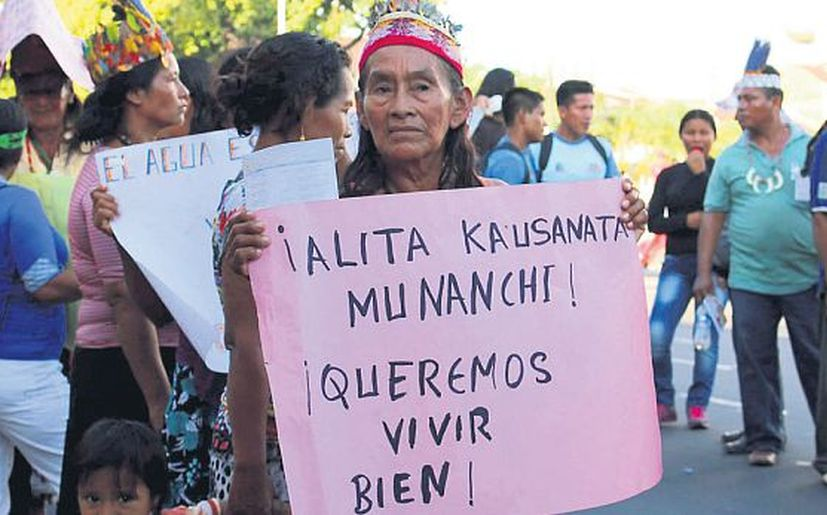 popolazioni originarie argentina diritti