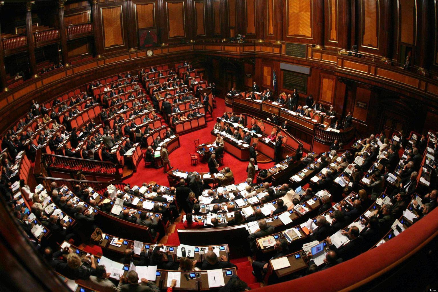 senato riforma costituzionale