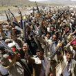 yemen ribelli guerra civile